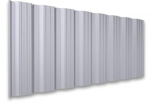 Profilblech T18 Wandausführung Fassadenverkleidung