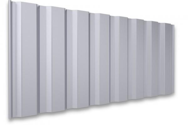 Wandblech Trapezprofil 20mm Höhe